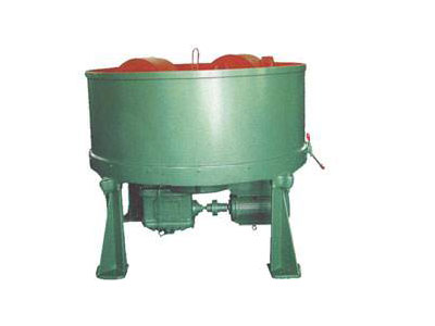 S11 Series Grinding Wheel Sand Mixer